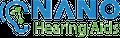 Nano Hearing Aids Logo