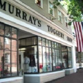 Murray's Toggery Shop Logo