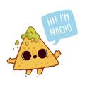 Nacho Diaz Arjona Logo