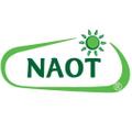 Naot Footwear Logo