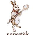 Napastäk Logo