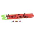 Narco Lashes Logo