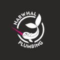 Narwhal Plumbing USA Logo