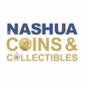 Nashua Coins and Collectibles Logo