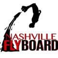 Nashville FlyBoard logo