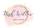 Nash Willow Boutique Logo