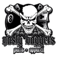 Nasty Baggers USA Logo