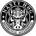 NastyHog Logo