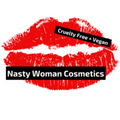 Nasty Woman Cosmetics Logo