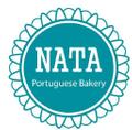 Nata Portuguese Bakery Logo