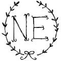 Natalie Eden Collection USA Logo