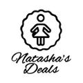 Natasha's Deals Logo