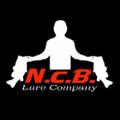 Nate's Custom Baits | NCB Lure Company, LLC Logo