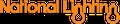 National Lighting Logo