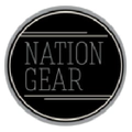 Nation Gear Logo