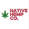 Native Hemp Logo