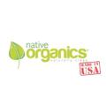 Native Organics logo