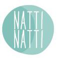 Natti Natti Logo
