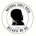 Natural Girls Rock Logo