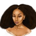 Natural Girl Wigs logo