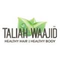 Taliah Waajid Logo