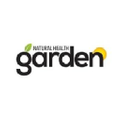 Natural Health Garden Logo