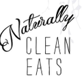 Naturally Clean Eats Logo