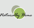 Naturallyhomeaccents Logo