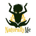 Naturally Me by Kishya logo