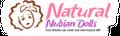 Natural Nubian Dolls Logo