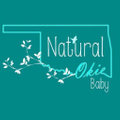 Natural Okie Baby Logo