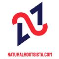 naturalrootsista.com Logo