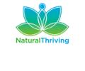 Natural Thriving  Logo