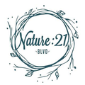 Nature:21 Blvd Logo