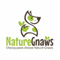 Nature Gnaws Logo