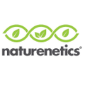 Naturenetics Logo