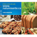 Nature Sante Logo
