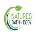 Natures Bath & Body Logo