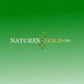 naturesgoldcbd USA Logo