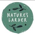 Nature's Larder logo