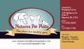 Natures Pet Place Logo