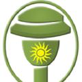 naturessolarlights Logo