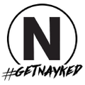 Nayked Apparel logo