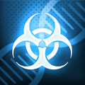 Plague Inc. / Rebel Logo