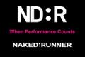 ND:R Sportswear UK Logo