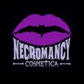 Necromancy Cosmetica Logo