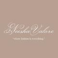 NeeshaValore Designs Shop Logo