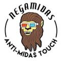 Negamidas logo