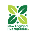New England Hydroponics Logo