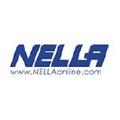 Nella Online logo